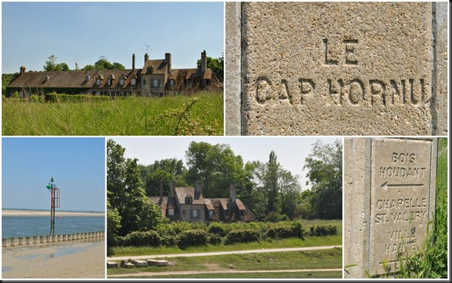 Etape 6–le Hourdel / le Cap Hornu et la baie de Somme (2/6)