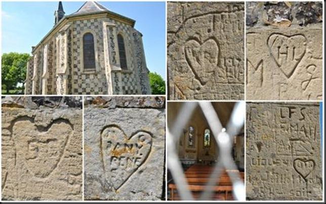 Etape 6–le Hourdel / le Cap Hornu et la baie de Somme (5/6)