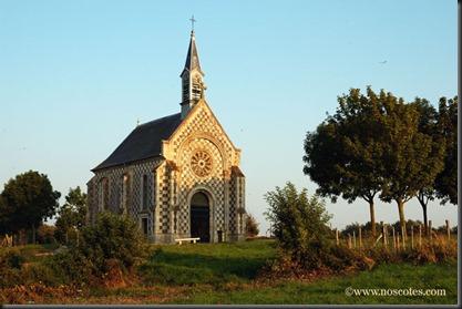chapelle de st valery